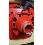 MTD 700 kryt motoru