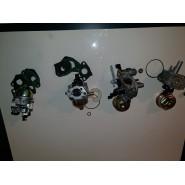 MTD BOLENS karburátory