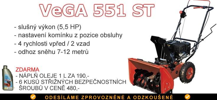 VeGA 551 ST
