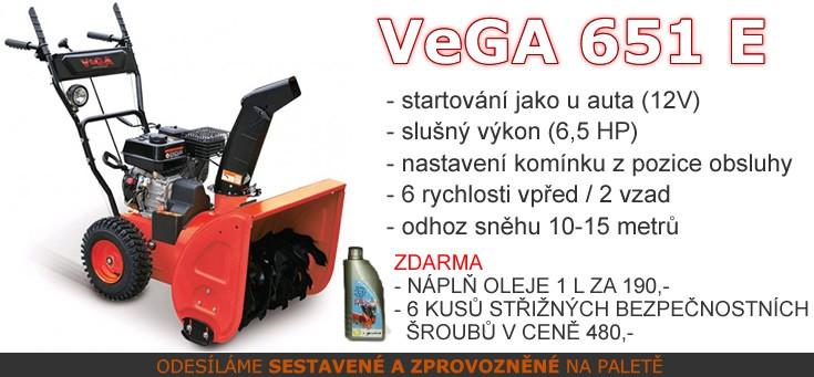 VeGA 651 E