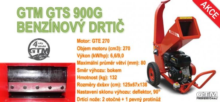 4) gtm gts
